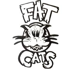 fat cats_logo