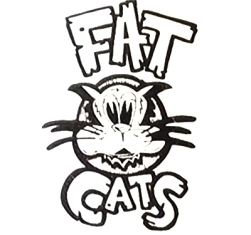 fat cats_logo