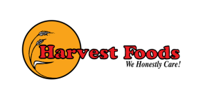 harvest food logo