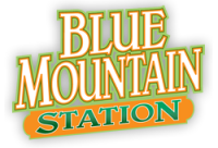 Blue Mt Station